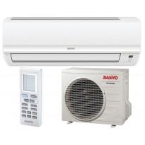 Сплит-система Sanyo SAP-KRV12AEH/SAP-CRV12AEH